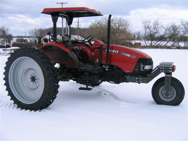 International Tractor Spindle : Welcome to vogel engineering case ih axle extension