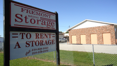 Good Welcome To Fremont Mini Storage: